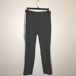 Zara Side striped elastic ankle Pants
